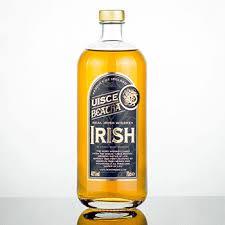 UB Irish Whiskey
