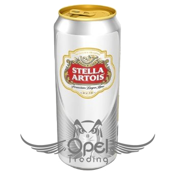 Stella UK in IEFW now