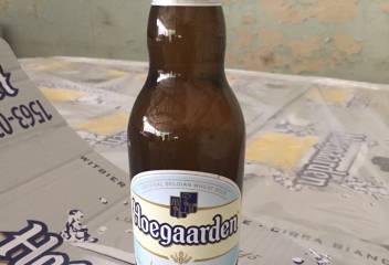 Hoegaarden White 33 cl
