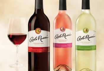 Wanted Carlo Rossi Wines Underbond