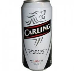 ## CARLING CAN 24X500ML SPECIAL OFFER ##