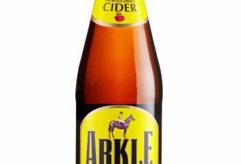 Arkle Premium Cider