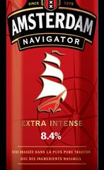 Amsterdam Navigator & Maximator