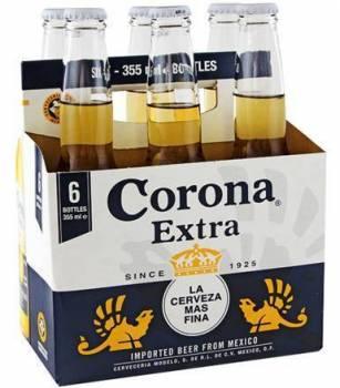 Corona Extra 355 ml T1 / T2