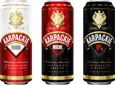 Karpackie Available