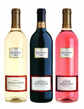 Branded wines - available & required