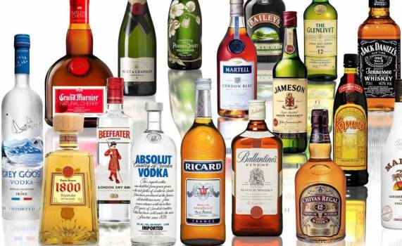A-branded spirits- spot offer