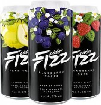 Cider FIZZ