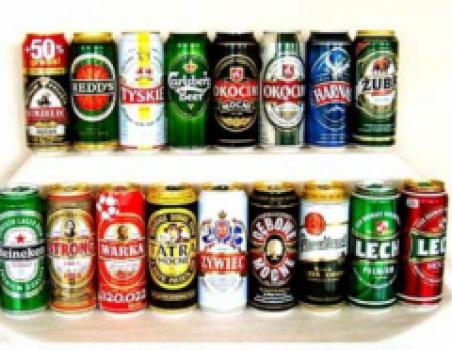 Polish beer urgently needed. Lech, Tyskie, Zubr, Debowe mocne, Karpackie super mocne, Okocim mocne