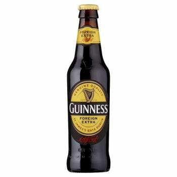 Wanted: Guiness FES Bottles. Heineken 50cl, Kronenbourg 50cl, Budweiser 50cl, Carling 50cl