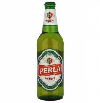 Perla Export 5.6% 0.5l bottle
