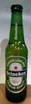 Heineken 33cl NRB