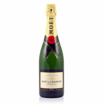 Cloudy Bay or Moet & Chandon