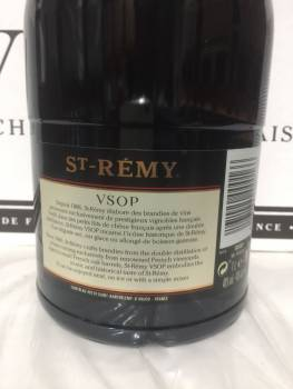 St Remy Authentic VSOP