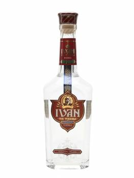Ivan Terrible Vodka