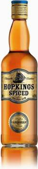 Hopkings Spiced Rum