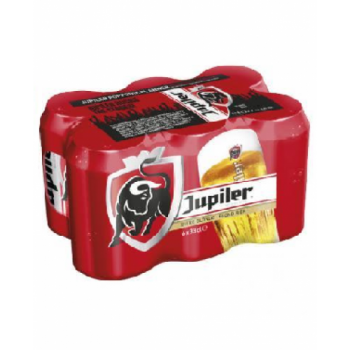 Jupiler ,33cl  6pack