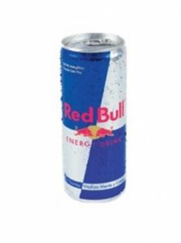 Red bull text english, T1 code ean 90162602 regular supply