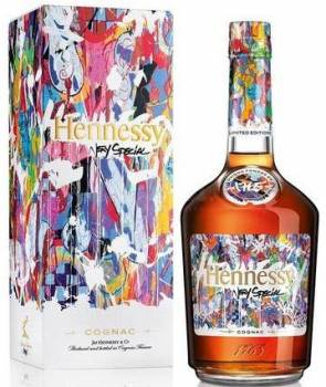 Hennessy VS T2 Status