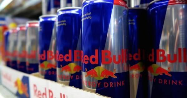 Red Bull Energy Drink Monster Energy Drinks XL Energy Drink (24 X 250ml