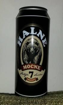 Halne Mocne