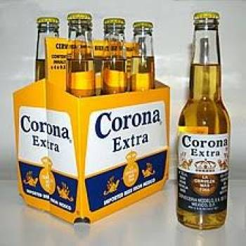 Corona Extra 6x355ml for sale