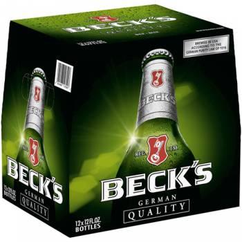 Beck's beer special offers ... Augustiiner. ... Pilsner Urquell. ... Paulaner. ... Berliner Kindl. ... Newcastle Brown Ale. ... Heineken. ... Jupiler. .... Westvleteren... Mythos... Super Bock.... Mahou.... Kronenbourg 1664.... Peroni..... Krombacher..... Bud Light.....
