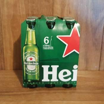 Heineken Beer For Export ... Augustiiner. ... Pilsner Urquell. ... Paulaner. ... Berliner Kindl. ... Newcastle Brown Ale. ... Heineken. ... Jupiler. .... Westvleteren... Mythos... Super Bock.... Mahou.... Kronenbourg 1664.... Peroni..... Krombacher..... Bud Light.