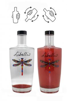 Libellis Premium Gin 0,7l