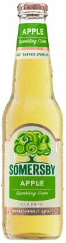 Somersby Apple bottles 24x0,33 CL