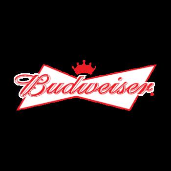 Budweiser 24x25cl bottles, Budweiser 24x33cl cans, Budweiser 6x4x50cl cans Spain origin CFR asian Mainports