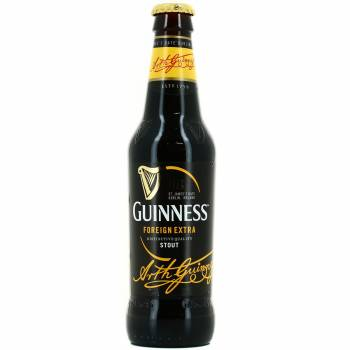 Guinness FES 33cl Bottle