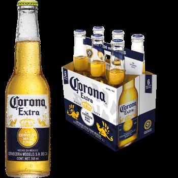 Corona 35cl Bottle
