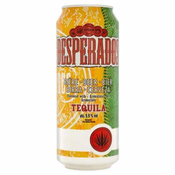 Desperados 50cl Can