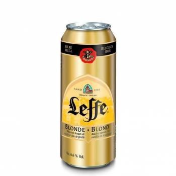 Leffe Blond 50cl Can