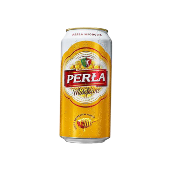 Perla Miodowa 50cl Can