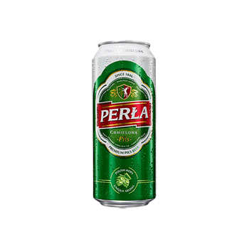 Perla Chmielowa 50cl Can