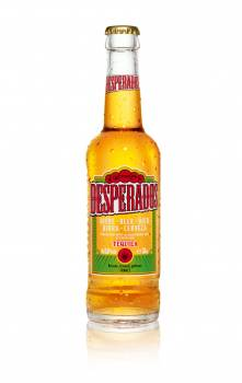 desperados 24x33cl nrb