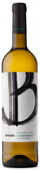 Ribafreixo Vegan Wine, Barrancoa White, 2018