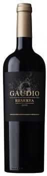 Ribafreixo Vegan Wine, Gaudio Reserva, 2015