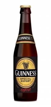 Guinness Special Export 24x33cl 8.0%