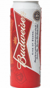 Budweiser cans wanted