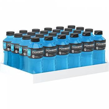 Powerade Energy Drink