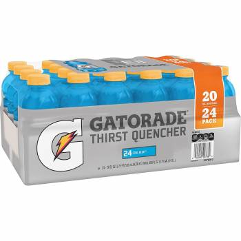 Gatorade Sports Energy Drink