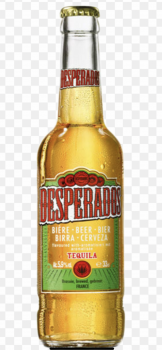 Looking to buy 2 loads of desperados bottles