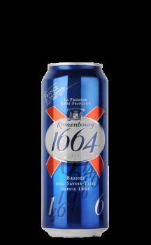 Kronenbourg EU 24x50cl cans