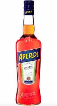 Aperol, Campari, Crodino, Campari soda