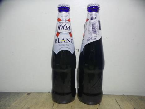 1664 Blanc 24x33cl