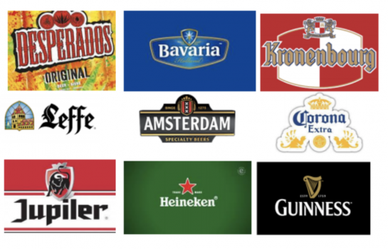 Beer Brand Wanted
