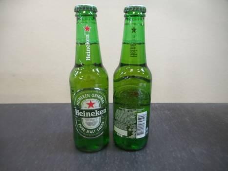 Heineken 4 x 6 x 25cl btls